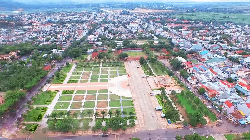 Thành phố Kon Tum