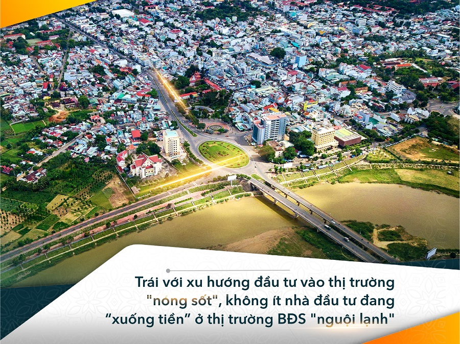 Đất TP Kon Tum: ở đâu đắt, rẻ nhất trong năm 2020?